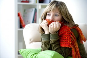 6 Cost Effective Ways to Stay Warm This Winter